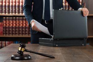Hampden Criminal Defense Attorny
